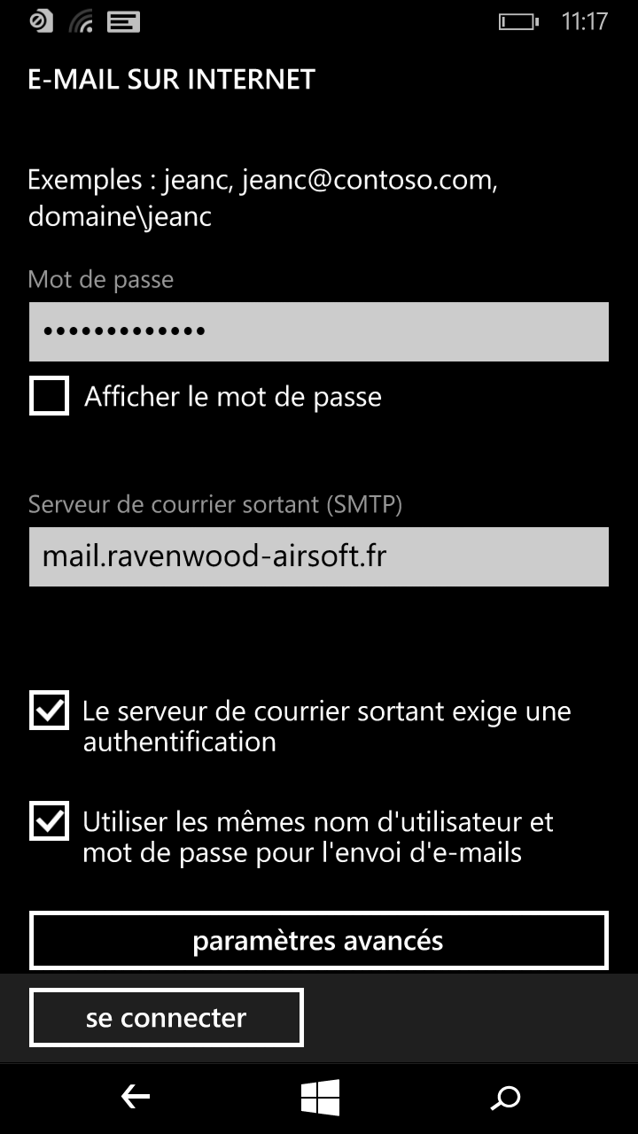 Configuration adresse mail Wp_ss_11