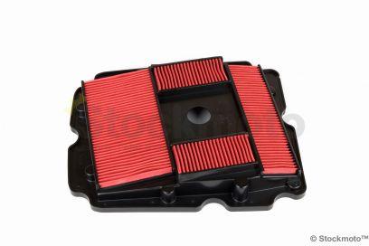 NTV 650 Revere : Fabrication d'un filtre à air perso Img_2110
