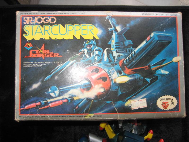 Vendo Starcupper Starzinger Img_1019
