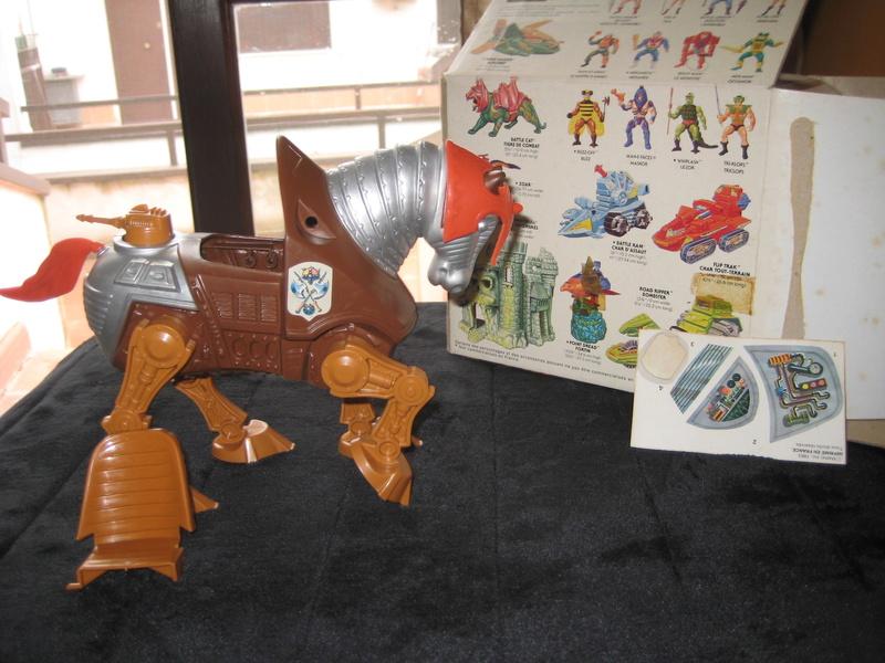 Motu: Stridor, cavallo meccanico di He-Man vendo Img_1058