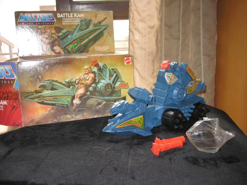 Motu: Battle ram vendo Img_1065