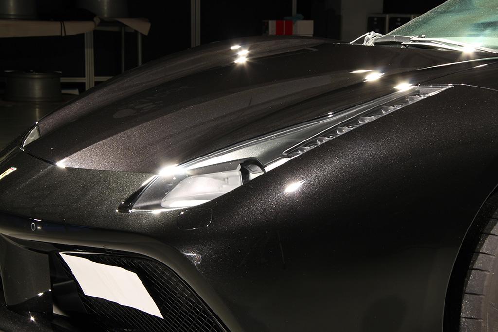 Davide Engheben @ BigFoot Centre in Ferrari 488 GTB Nanotech Detailing 1811