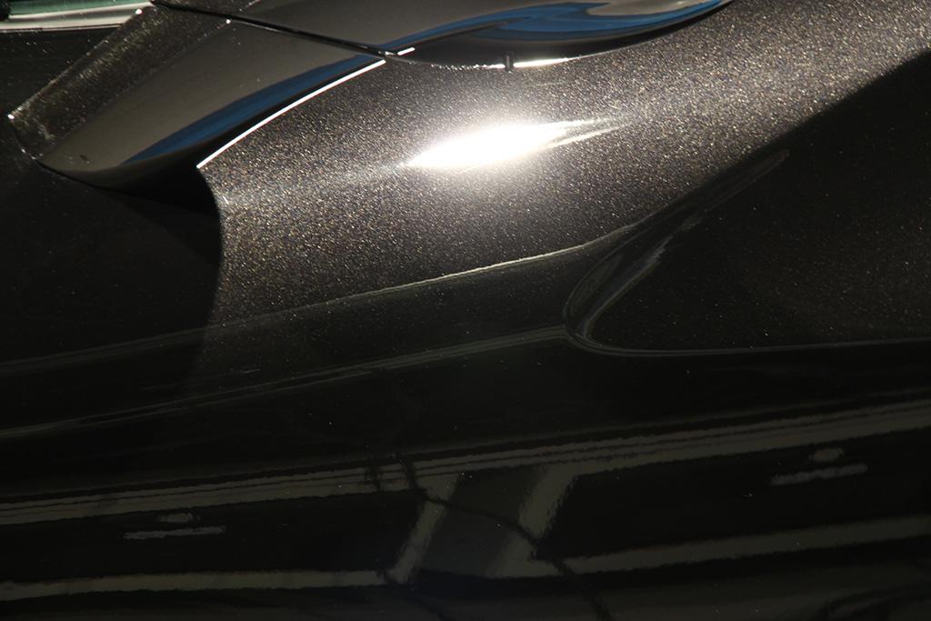 Davide Engheben @ BigFoot Centre in Ferrari 488 GTB Nanotech Detailing 1911