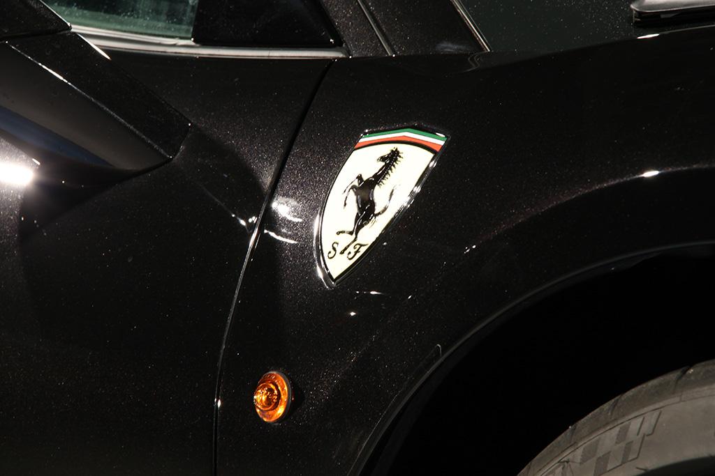 Davide Engheben @ BigFoot Centre in Ferrari 488 GTB Nanotech Detailing 2111