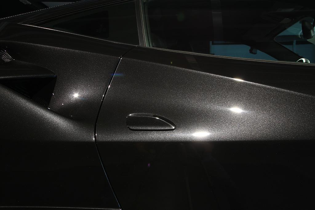 Davide Engheben @ BigFoot Centre in Ferrari 488 GTB Nanotech Detailing 2811