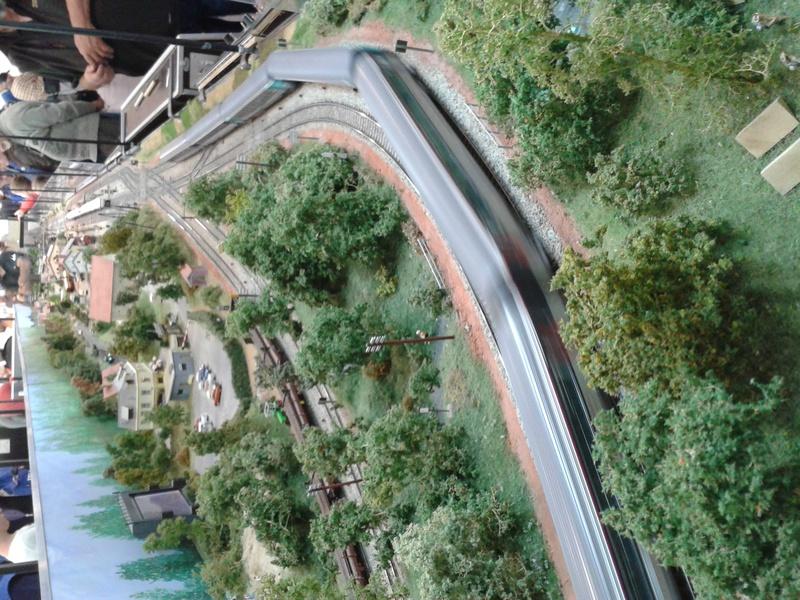 Expo Ferroviaire en Essonne 20161011