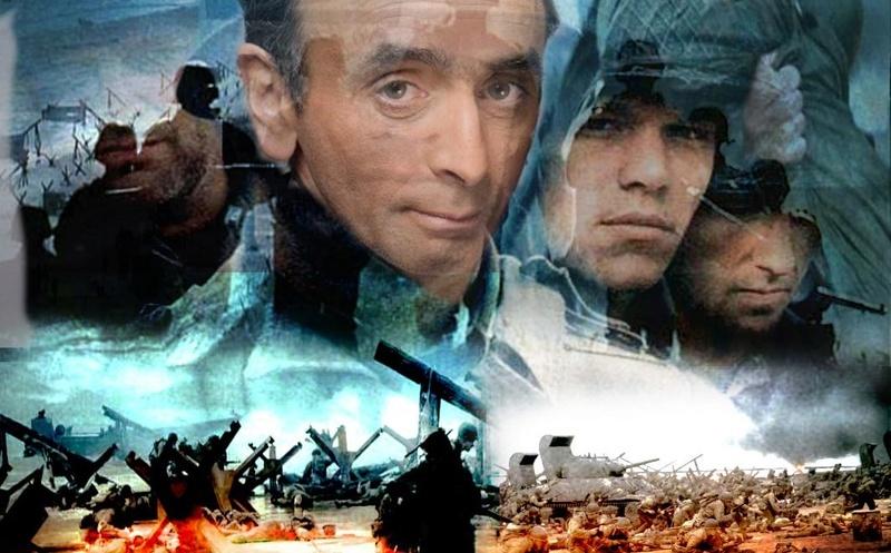 La campagne de signalement massive orchestrée par le CCIF auprès du CSA à propos des récentes interventions télévisées d'Eric Zemmour ne peut pas rester sans réaction Soldat10