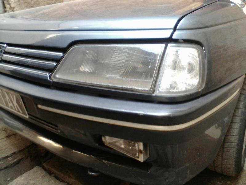 Peugeot 405 Signature ( Madagascar ) 14568210