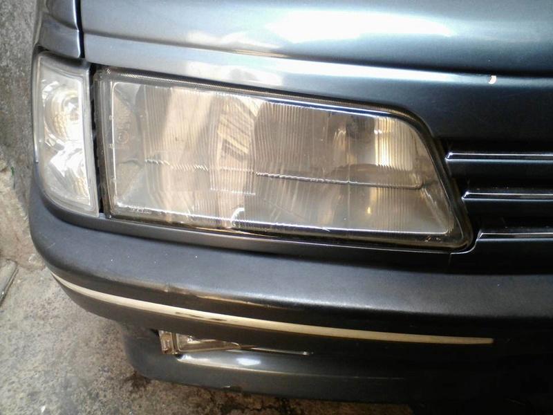 Peugeot 405 Signature ( Madagascar ) 14606510