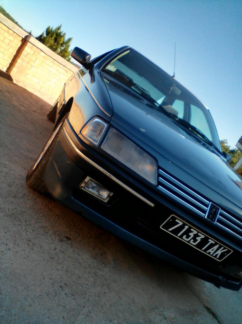 Peugeot 405 Signature ( Madagascar ) Img_2010