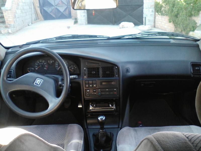Peugeot 405 Signature ( Madagascar ) Img_2012