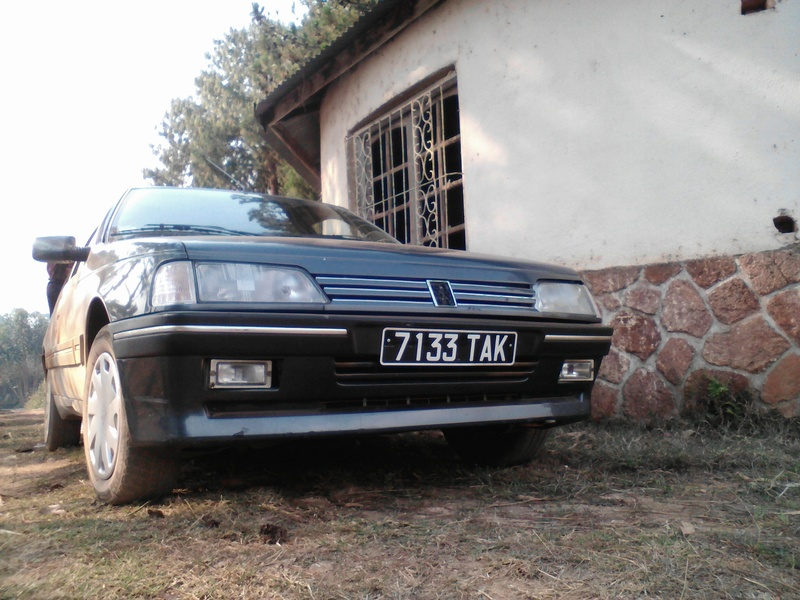 Peugeot 405 Signature ( Madagascar ) Img_2015