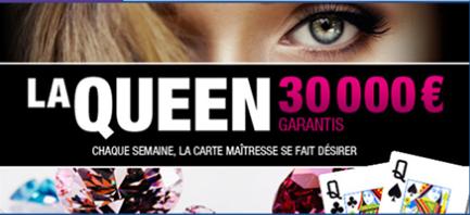Freeroll La Queen Special fans sur PMU le 24/12 à 20h30 Captur20
