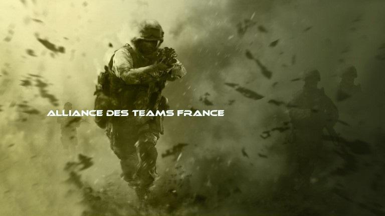 Alliance des Teams Françaises