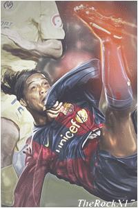 RonaldinhoFUT