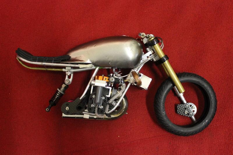 My Cox Minibike Img_8423
