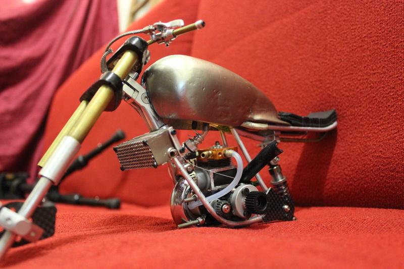 My Cox Minibike Img_8424