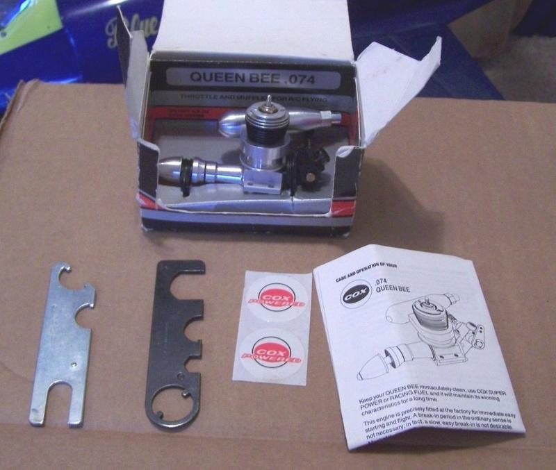 My Cox Minibike S-l16011