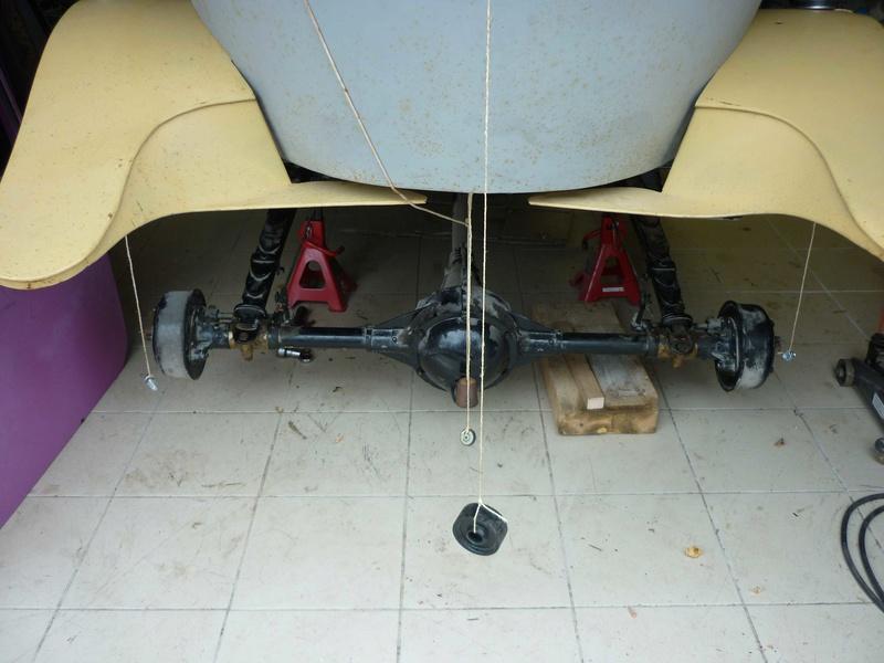alignement caisse chassis sur C3 trefle ( Résolu ) P1130312