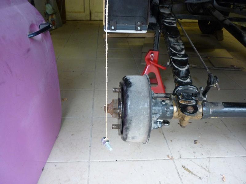 alignement caisse chassis sur C3 trefle ( Résolu ) P1130414