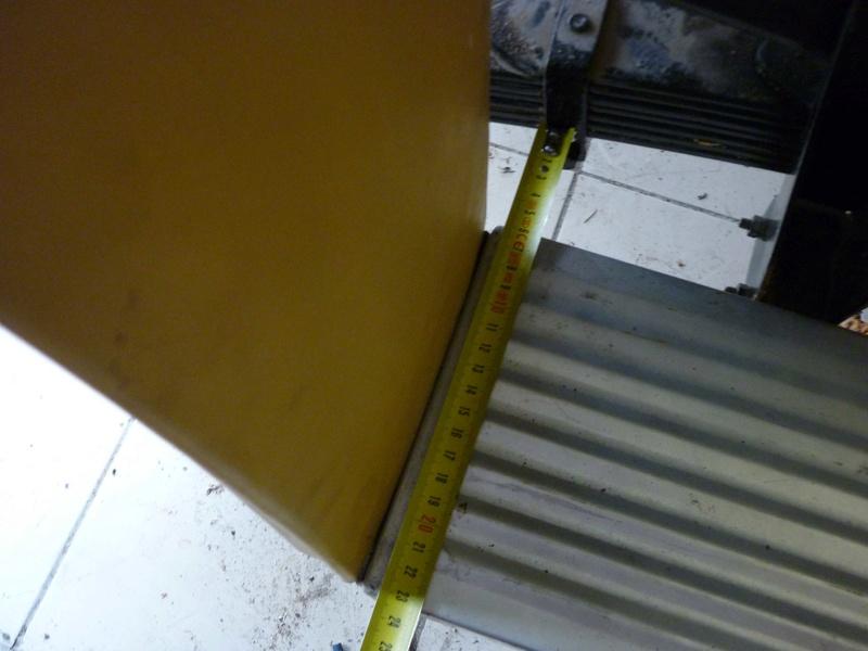 alignement caisse chassis sur C3 trefle ( Résolu ) P1130415
