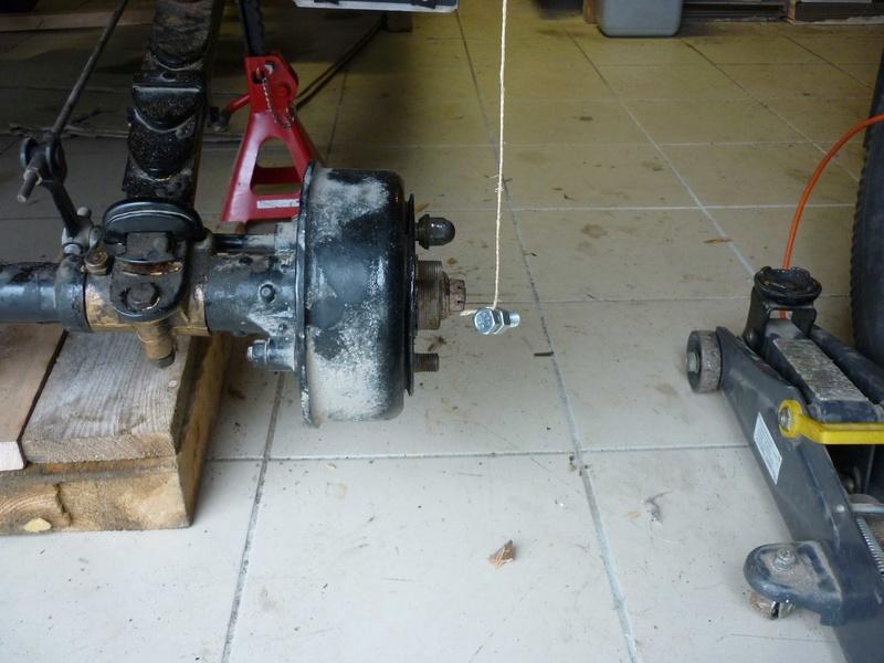 alignement caisse chassis sur C3 trefle ( Résolu ) P1130416