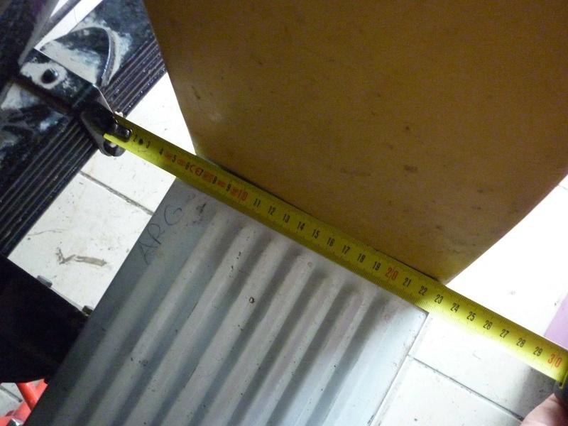alignement caisse chassis sur C3 trefle ( Résolu ) P1130417