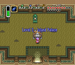 The Legend of Zelda: Lyra Islands (Hack) Progress The_le23