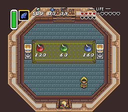 The Legend of Zelda: Lyra Islands (Hack) - Page 2 The_le35
