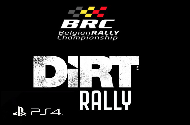 BRC Dirt rally league