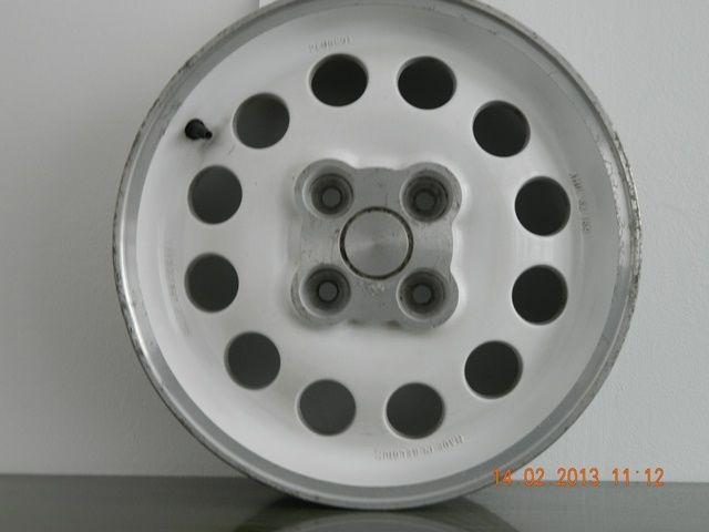 [redorangina]  205 GTI Dimma  - 1905 cm3 - Vert - 1989 - Page 2 _5710