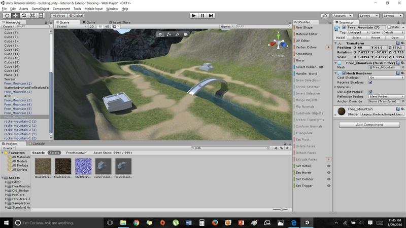 Week 10 first concept Screen10