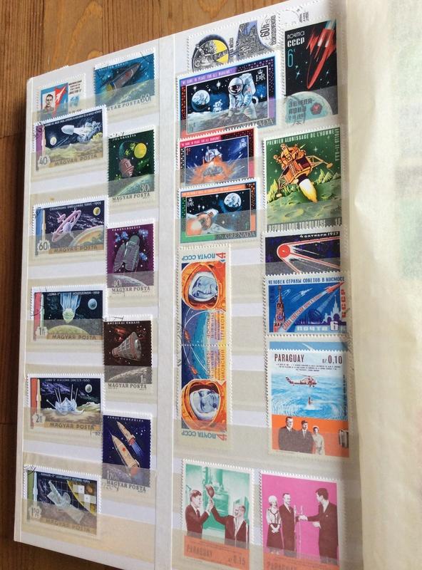 Bitte um Hilfe - Briefmarkensammlung geerbt Image19