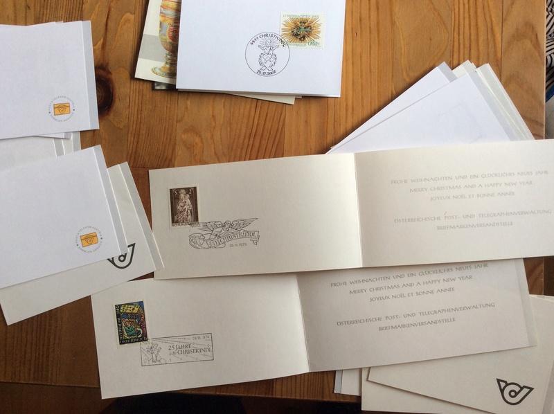 Bitte um Hilfe - Briefmarkensammlung geerbt Image26