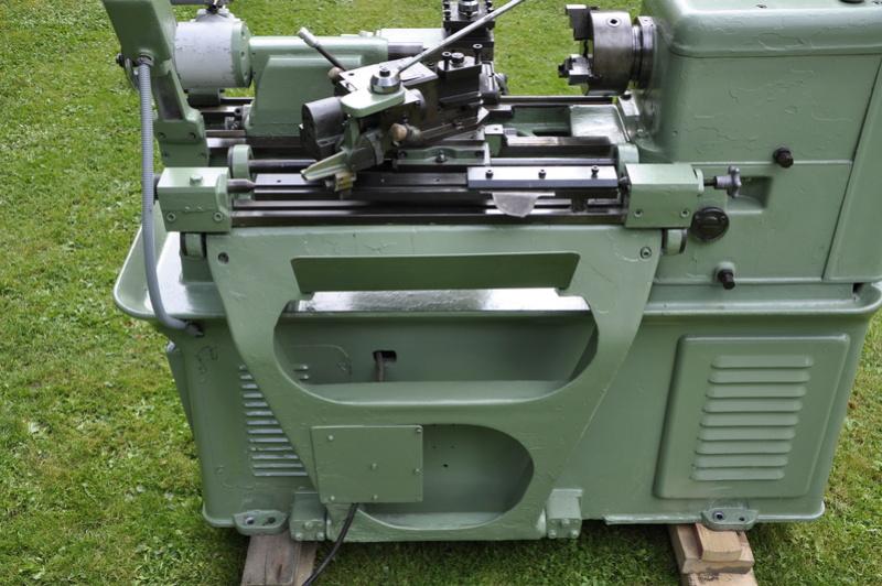 Vends copieur hydraulique pour ERNAULT AC280 Tour_e15