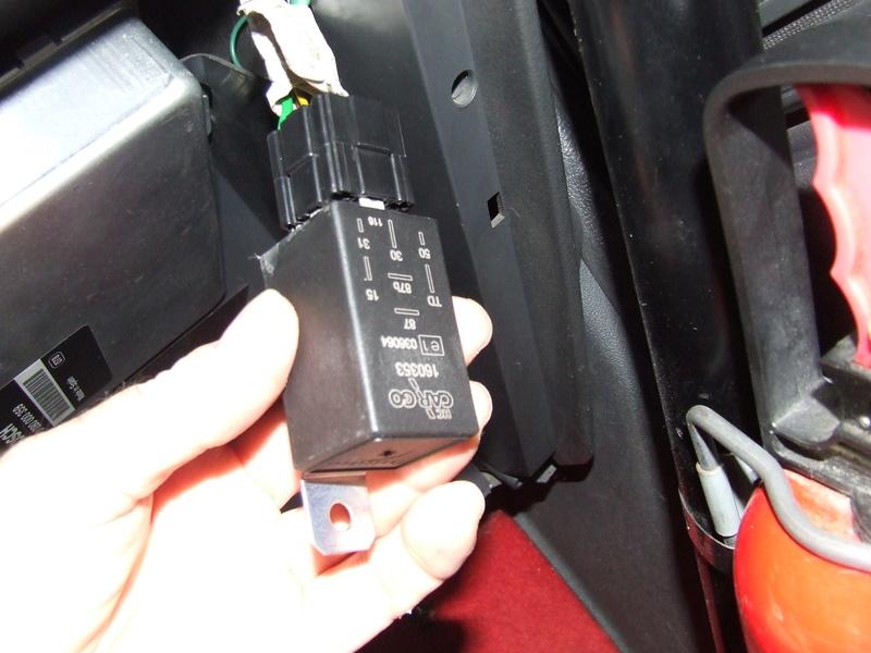 probleme relais tachymetre  Relais14