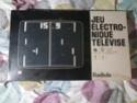 [ESTIM] Radiola Jeu Electronique Télévisé - Pong ? Boite10