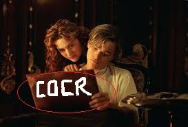 COCR Directors Selling D45610