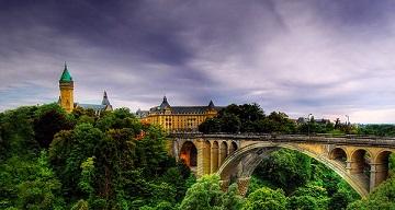 Españoles en Luxemburgo