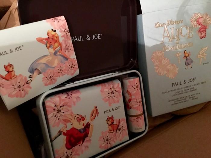 Mariage Alice In Wonderland version Lewis Caroll  Coffre12