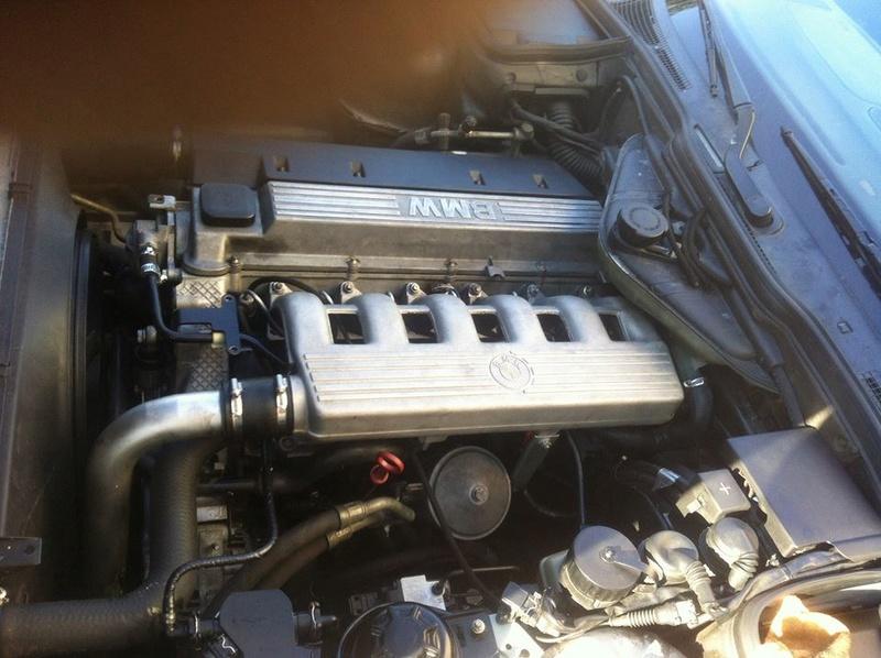 [ BMW E34 525TDS an 1994 ] Manque de puissance à bas régime 14102111