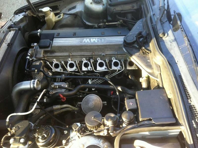 [ BMW E34 525TDS an 1994 ] Manque de puissance à bas régime 14183810
