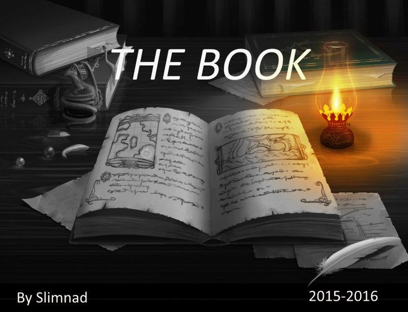 The book Book10