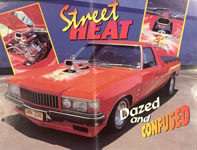 Dazed & Confused HJ ute Image10