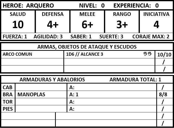 Hoja Inicial Arquer11
