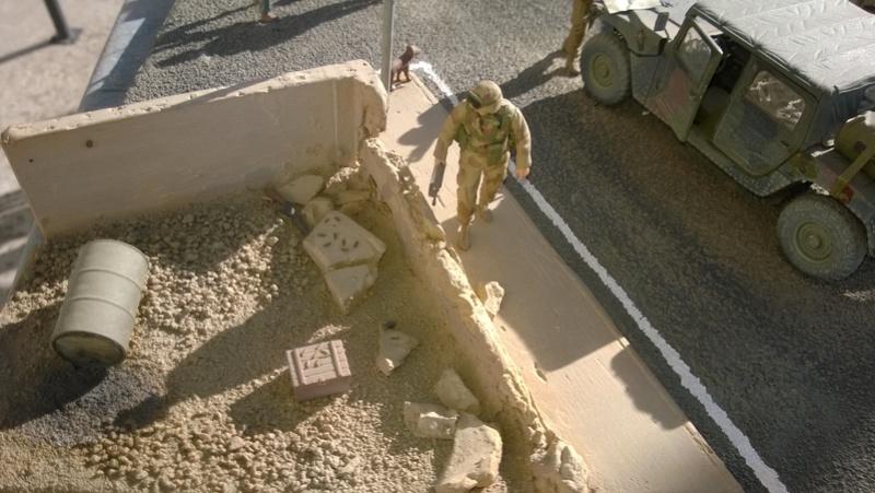 quelque pars en iraq ( tamya et dragon 1/35) Dio_us13