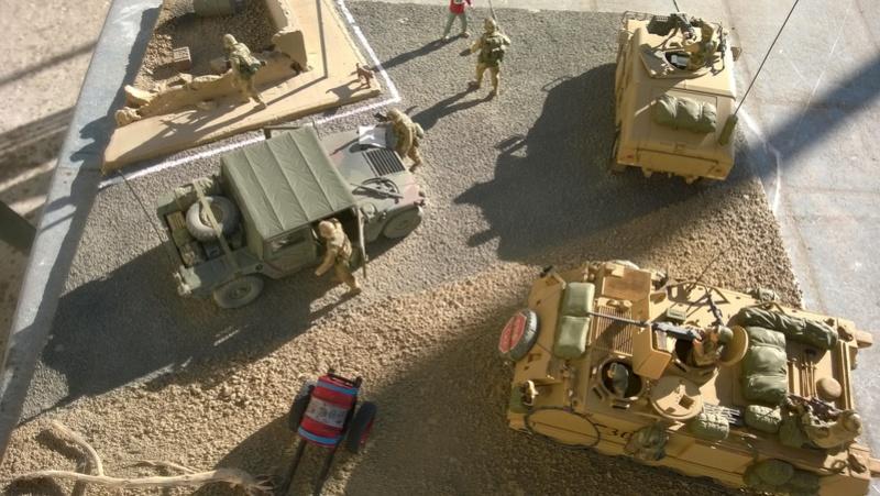 quelque pars en iraq ( tamya et dragon 1/35) Dio_us14