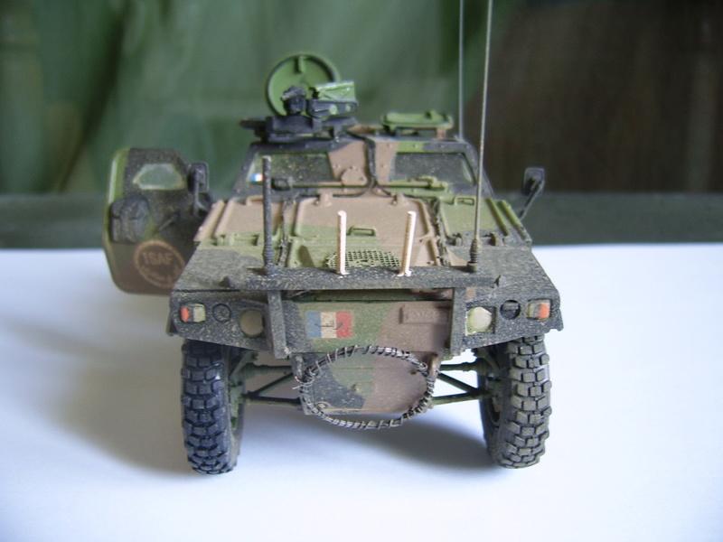 vbl ( tiger model 1/35) afghanistan  Vbl_ie10