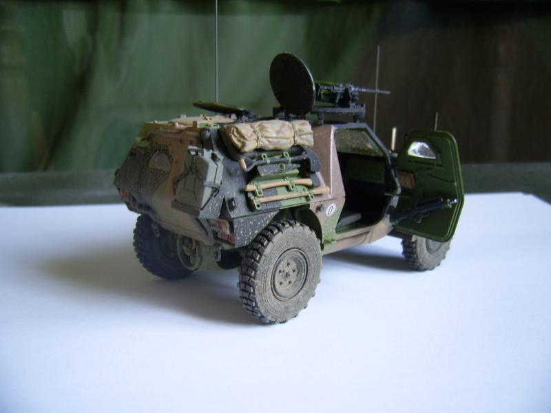 vbl ( tiger model 1/35) afghanistan  Vbl_ie12