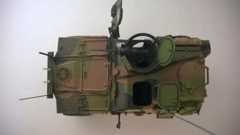 vbl ( tiger model 1/35) afghanistan  Vbl_ie13